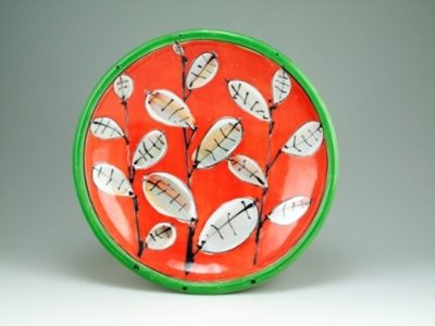 The Color of Daily Life: Majolica Pottery by Linda Arbuckle