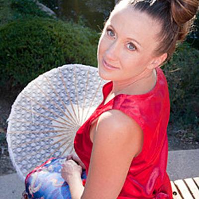 Amber Victoria