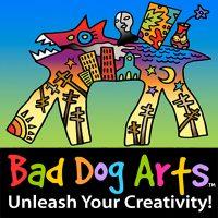 Bad Dog Arts