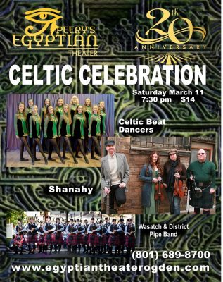 Celtic Celebration