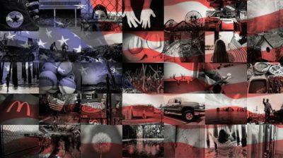 An Active America: SUU Jumpstart Student Exhibit