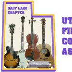 Utah State Fiddle Contest