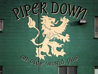 Piper Down Pub