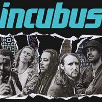 8 Tour - Incubus