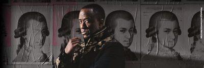 Amadeus: National Theater Live