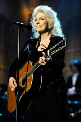 An Evening with Judy Collins