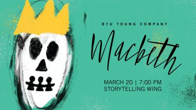 BYU Young Company: Macbeth