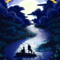 Big River: The Adventures of Huckleberry Finn