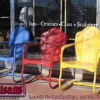 Cedar City Art Walk