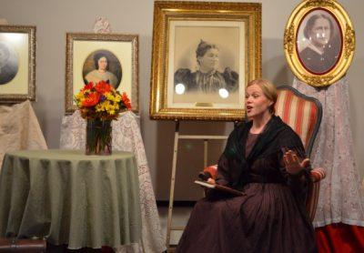 Celebration of Pioneer Women