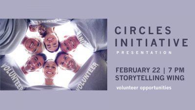 Circles Initiative Presentation