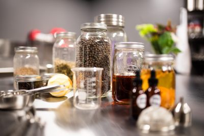 Craft Lake City and the NHMU Presents: Make Your Own Bitters Workshop