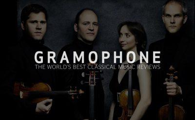 Cuarteto Casals Chamber Music Concert