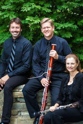 Davis Arts Chamber Series Presents Sundance Trio