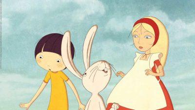 Elanor's Secret: A Tumbleweeds Kids Movie