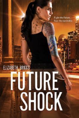Elizabeth Briggs: Future Threat