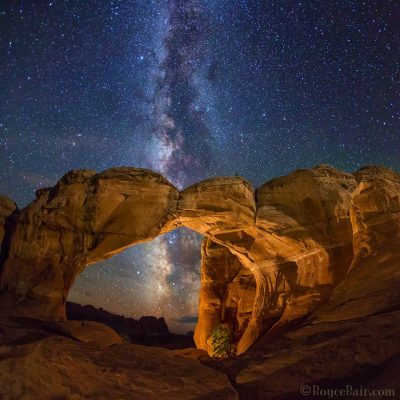 Free Class - Nightscape Photography
