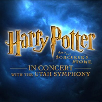 Harry Potter and the Sorcerer's Stone in Concert...