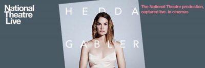 Hedda Gabler: National Theater Live
