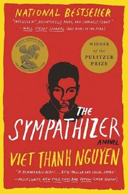 Hivemind Bookclub with Viet Thanh Nguyen