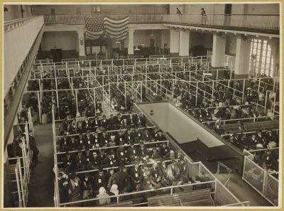 Immigrants and America