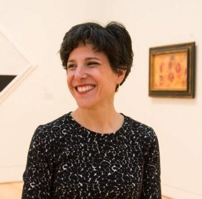 Jacqueline Terrassa