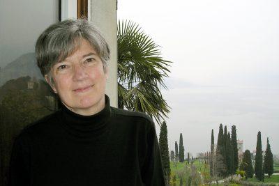 Linda Bierds and Davis McCombs Read at Guest Writers Series