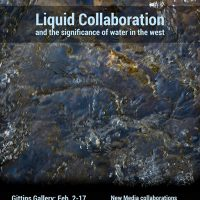 Liquid Collaboration and the Significance of Water in the West