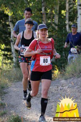 Mid Mountain Marathon