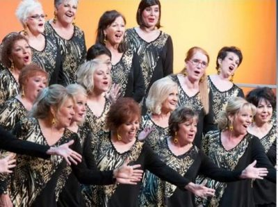 Mountain Jubilee Chorus Open House
