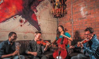 Musicians of Utah Symphony After Dark