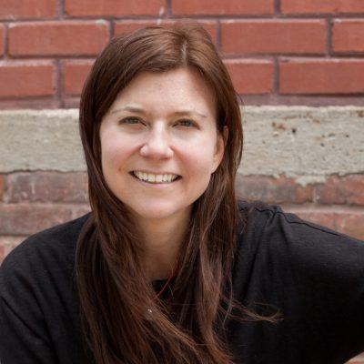 Naomi Starkman