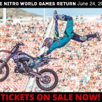Nitro World Games 2017