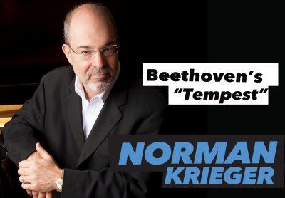 Norman Krieger in Concert