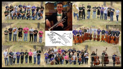 Northern Utah Youth Symphony and Chamber Orchestra: Midwinter Showcase Concert