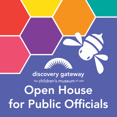 Open House for Public Officials