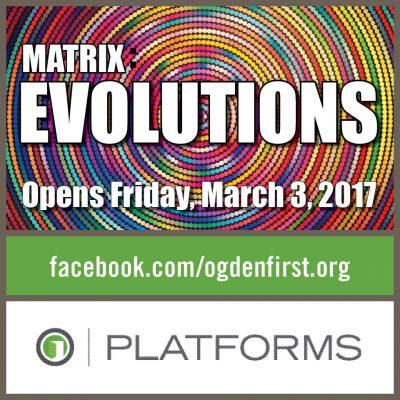 Platforms Season Opener: Matrix | Evolutions