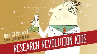 Research Revolution: Drones 101