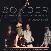 SONDER: Immersive Theatre
