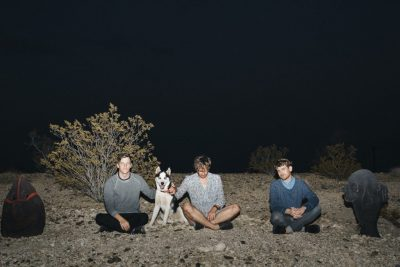 STRFKR with Psychic Twin