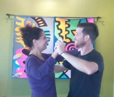 Salsa Dance Lessons For Begginers