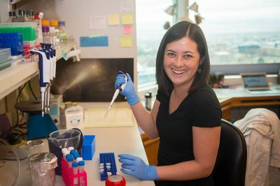 Scientist in the Spotlight: Live Sequencing Proxvi...