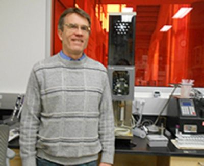 Scientist in the Spotlight: The Diversity of Viruses with David Belnap
