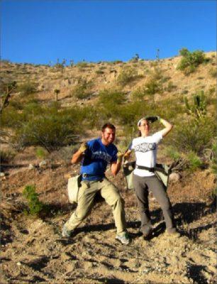 Scientist in the Spotlight: Woodrat Ecology