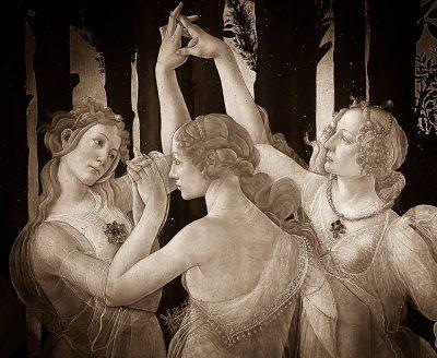 Secret Music: Rediscovering the Baroque Virtuosa