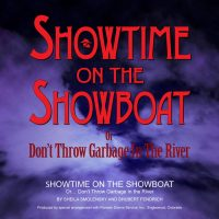 Showtime On the Showboat (A Melodrama) - In Vernal