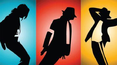 Shut Up and Dance: MJ
