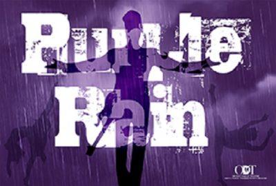 Shut Up and Dance: Purple Rain