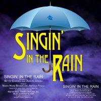 Singin' In the Rain - In Vernal