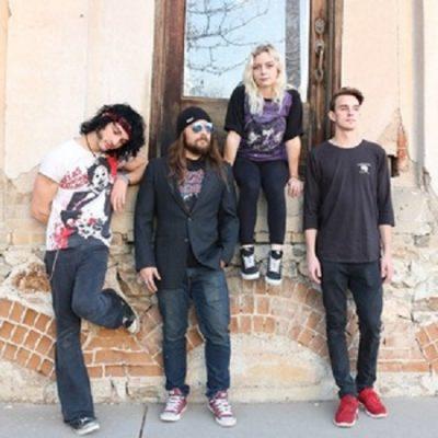 Slick Velveteens Tour Sendoff